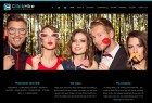 Click Photo Booth Hire