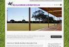 Melville Bowling Club