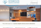 Interstate Ceilings & Partitions
