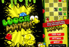 Boogie Popper Match Splat - A Funny Color Booger Puzzle for Smart Kids