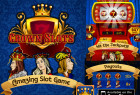 Lucky Crown Slot Machine - Vegas Casino Jackpot Master