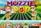 Crazy Mozzie Pop Rush – A Funny Bug Smashing Frenzy
