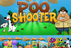 Poo Shooter - Funny Dog Chase Chaos (In Build)