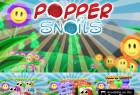 Amazing Funny Snail Popper – A Funny Flower Rescue Blast