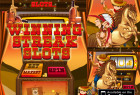 Lucky Winning Streak Slots - A Crazy Wild West Extreme Casino