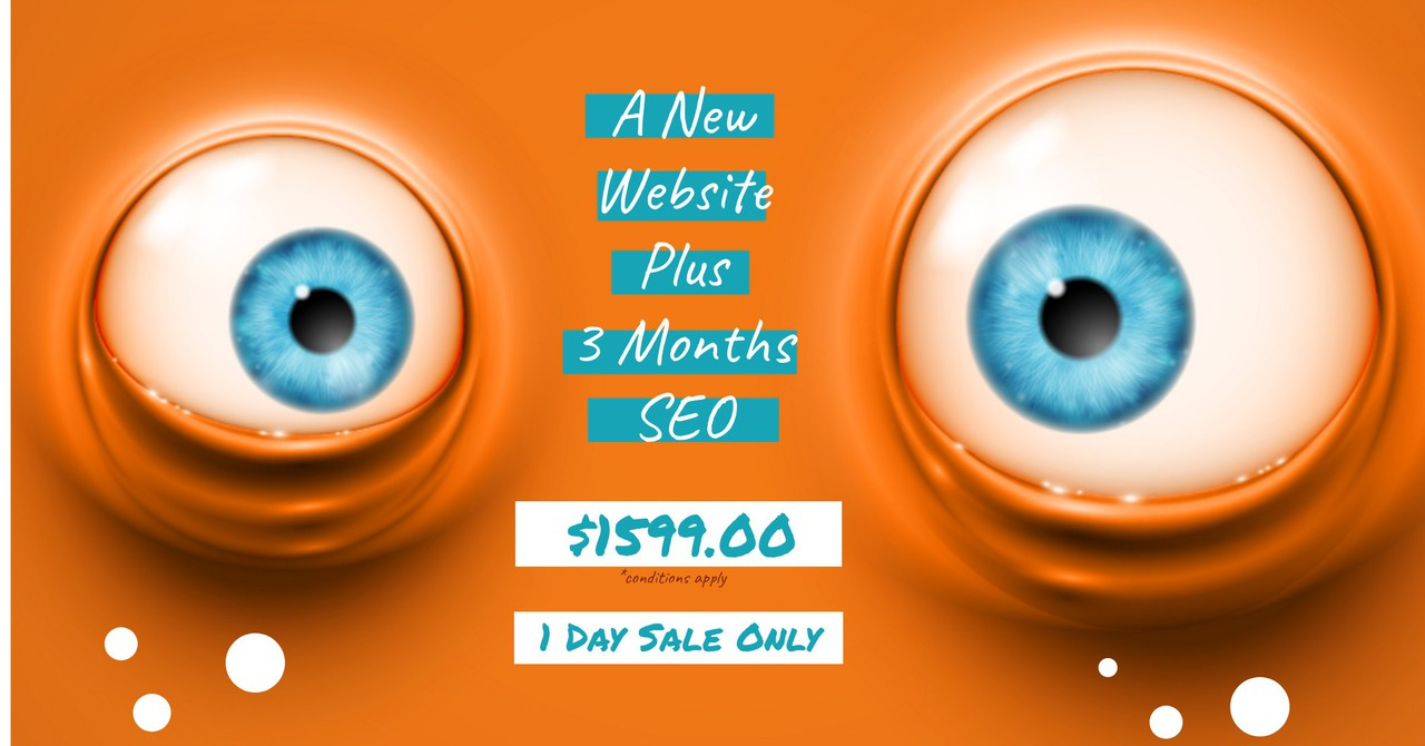 website SEO promo