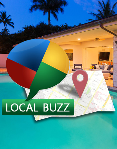 local buzz for pool builders